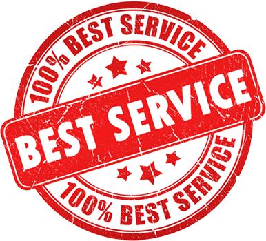 Best Service logo