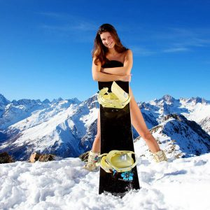 Slovenia ski stag packages