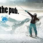 best pubs in baronets ski resort